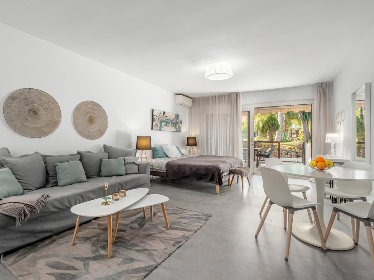 Apartamento - Puerto Banús - R3709496 - mibgroup.es