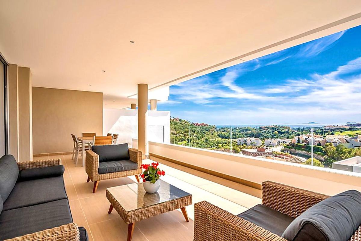 Marbella Banus Apartamento en Venta en Benahavís – R3751825
