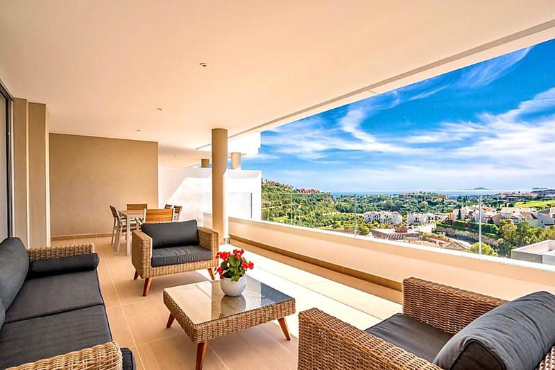 Benahavis te koop appartementen, villa's, nieuwbouw vastgoed 15