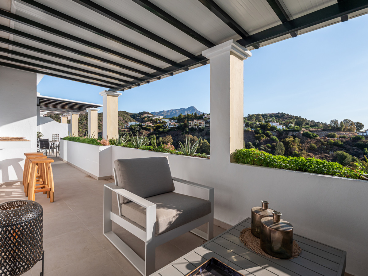 Marbella Banus Ático en Venta en La Quinta – R3676715