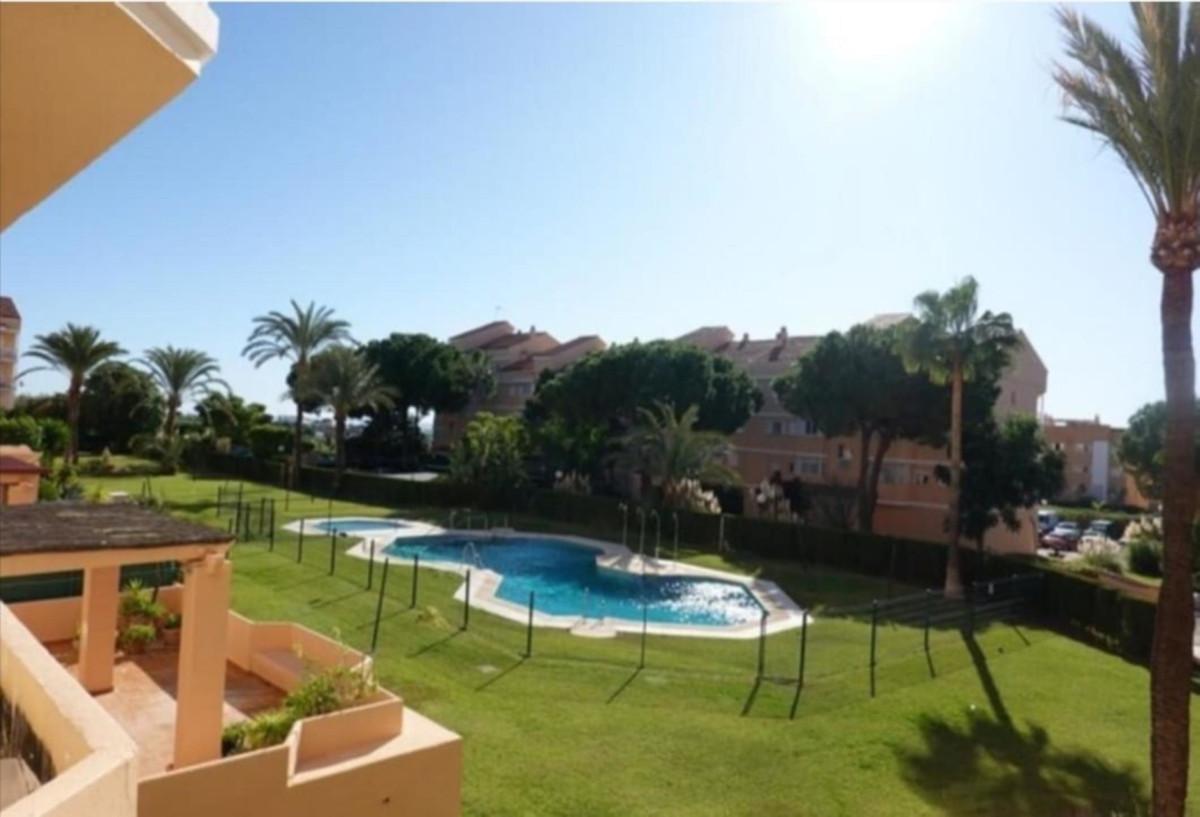 Marbella Banus Apartamento en Venta en Selwo – R3759133