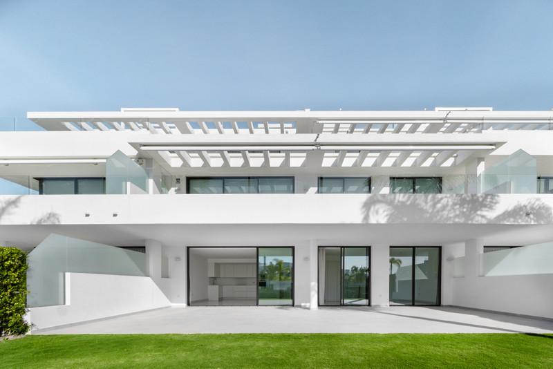 Estepona - New Golden Mile te koop appartementen, penthouses, villas, nieuwbouw vastgoed 15