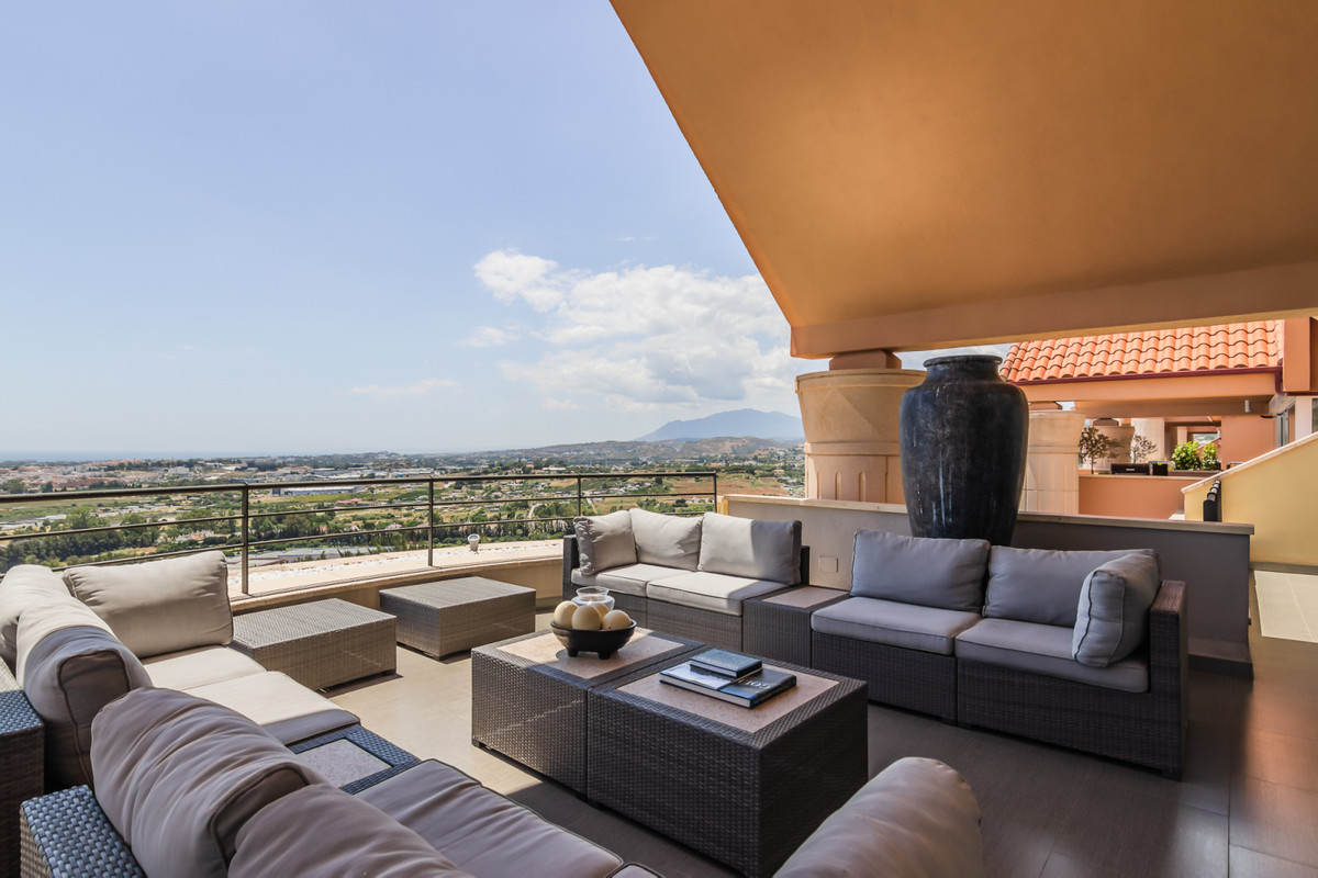 R3343702: Apartment for sale in Nueva Andalucía