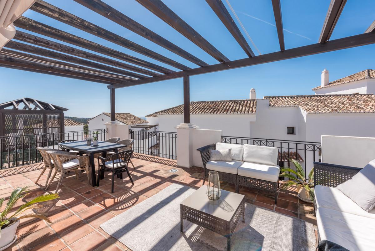 Penthouse Los Monteros