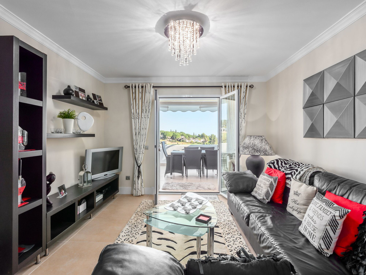 R3367918: Apartment for sale in Nueva Andalucía
