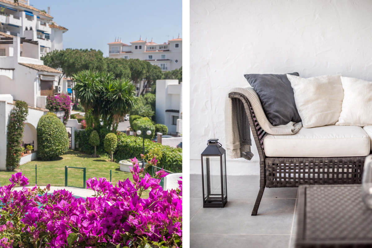 R3266743: Apartment for sale in Puerto Banús