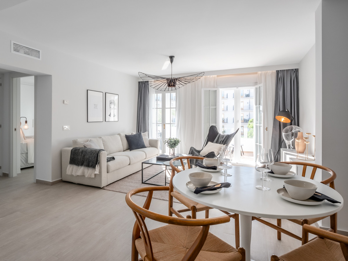 R3296533: Apartment for sale in Nueva Andalucía