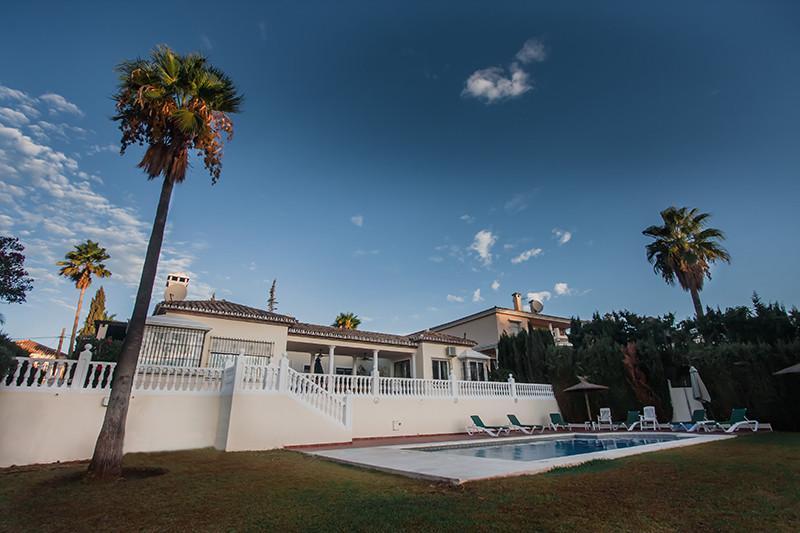 Villa – Chalet a la venta en Mijas Golf – R2586812