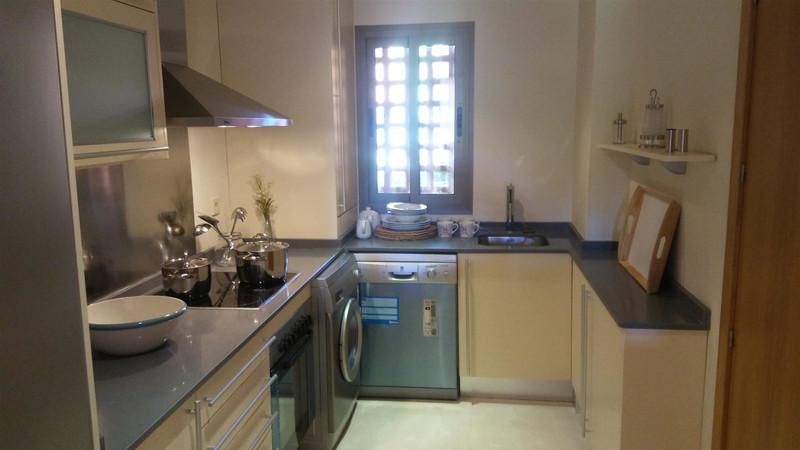 Apartamento Planta Baja en venta en Selwo – R3391630