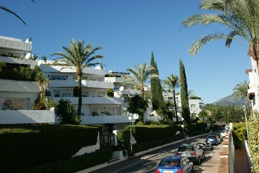 Apartment for sale in Nueva Andalucia - Nueva Andalucia Apartment - TMRO-R2485472