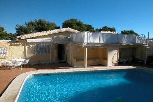 Marbella Banus Villa – Chalet en Venta en Nueva Andalucía – R2137973
