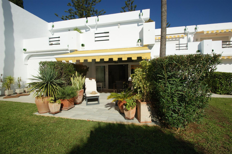 Detached Villa - Marbella - R3431794 - mibgroup.es