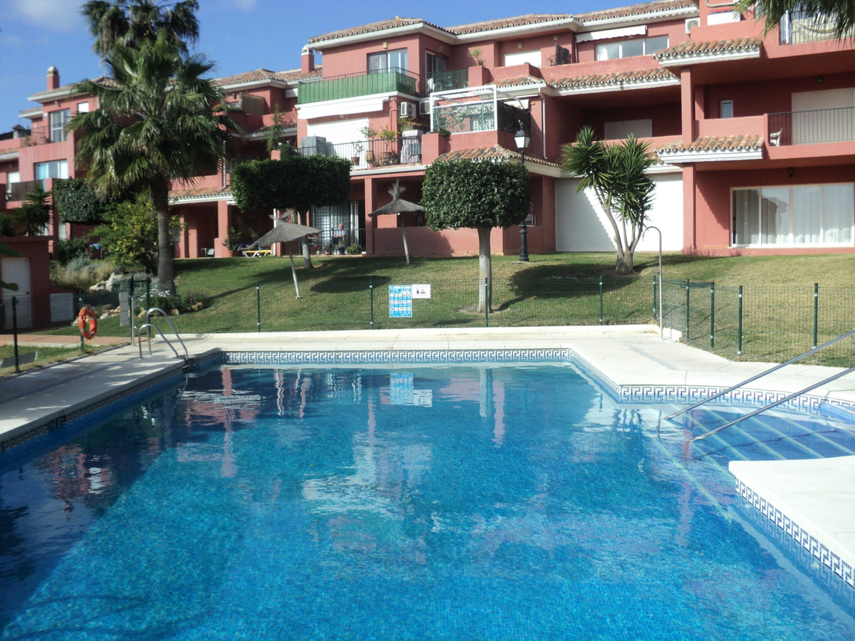 Ref:R3662339 Apartment - Ground Floor For Sale in Manilva