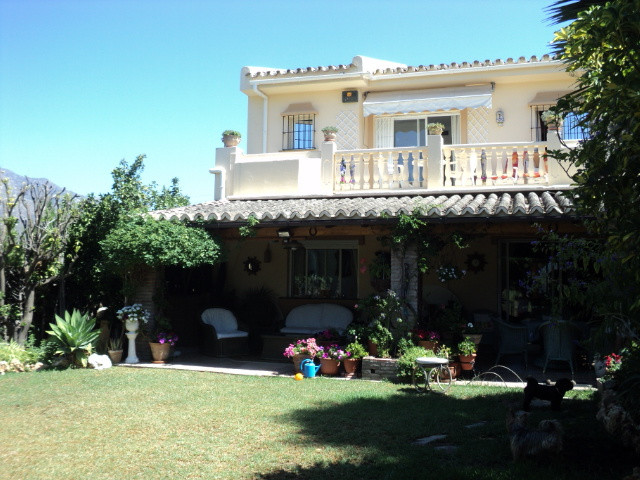Ref:R3661745 Townhouse - Terraced For Sale in Nueva Andalucía