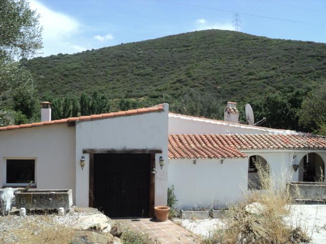 Ref:R2711138 Villa - Finca For Sale in Casares