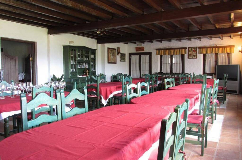 R3661829: Commercial - Hotel for sale in Benadalid