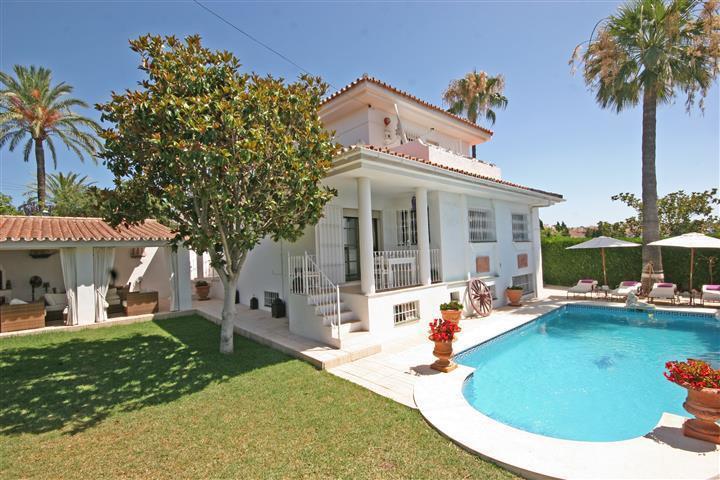 Villa - Detached Costa Del Sol Spain