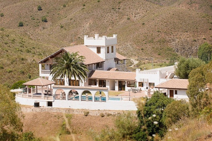 Ref:R3661958 Villa - Detached For Sale in Alhaurín el Grande