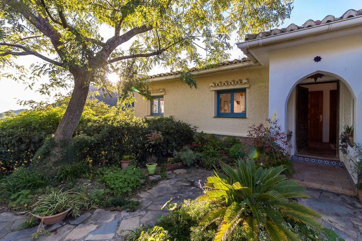 Ref:R3324610 Villa - Finca For Sale in Casares