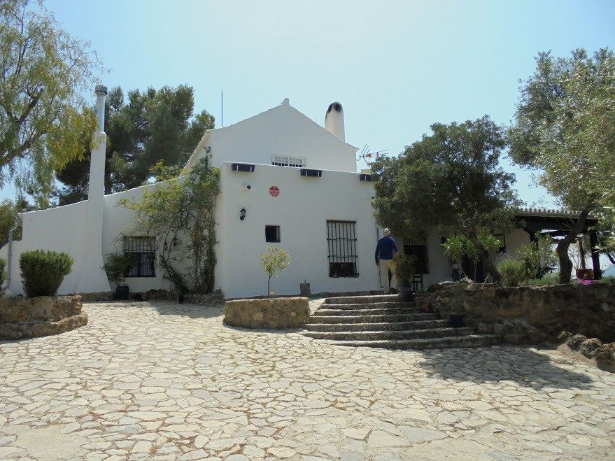SANTA CATALINA    Prado del Rey   Villamartin    Beautiful olive and oak farm with views of the coun, Spain