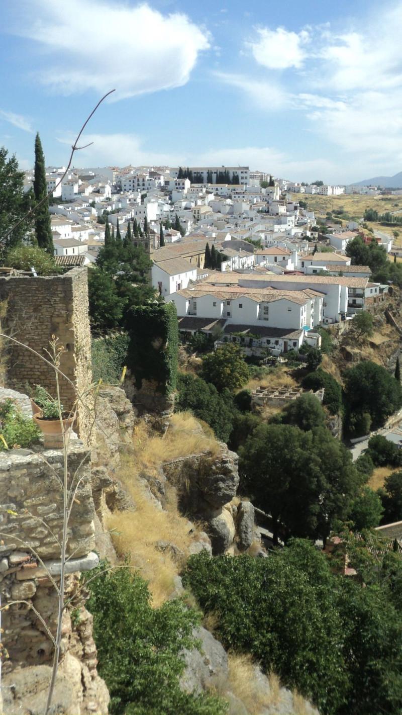 Apartamento Planta Baja en venta en Ronda – R3459865