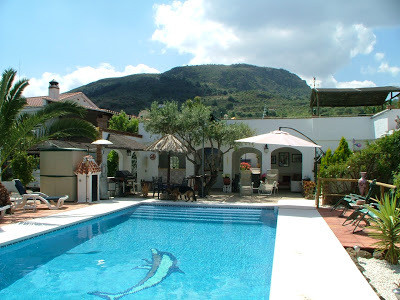 Ref:R3661799 Villa - Detached For Sale in Alora