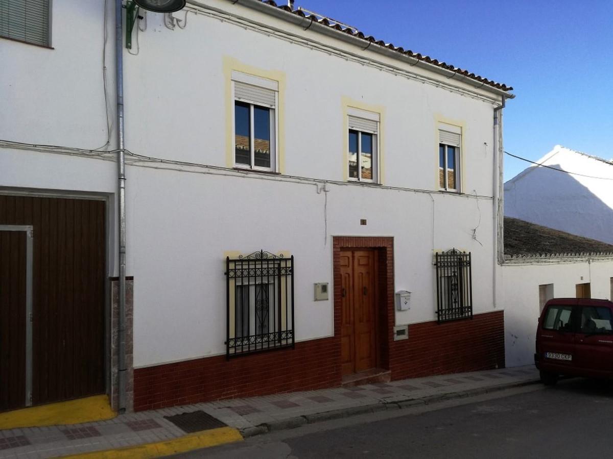R3426538: Townhouse - Terraced in Villanueva de Algaidas
