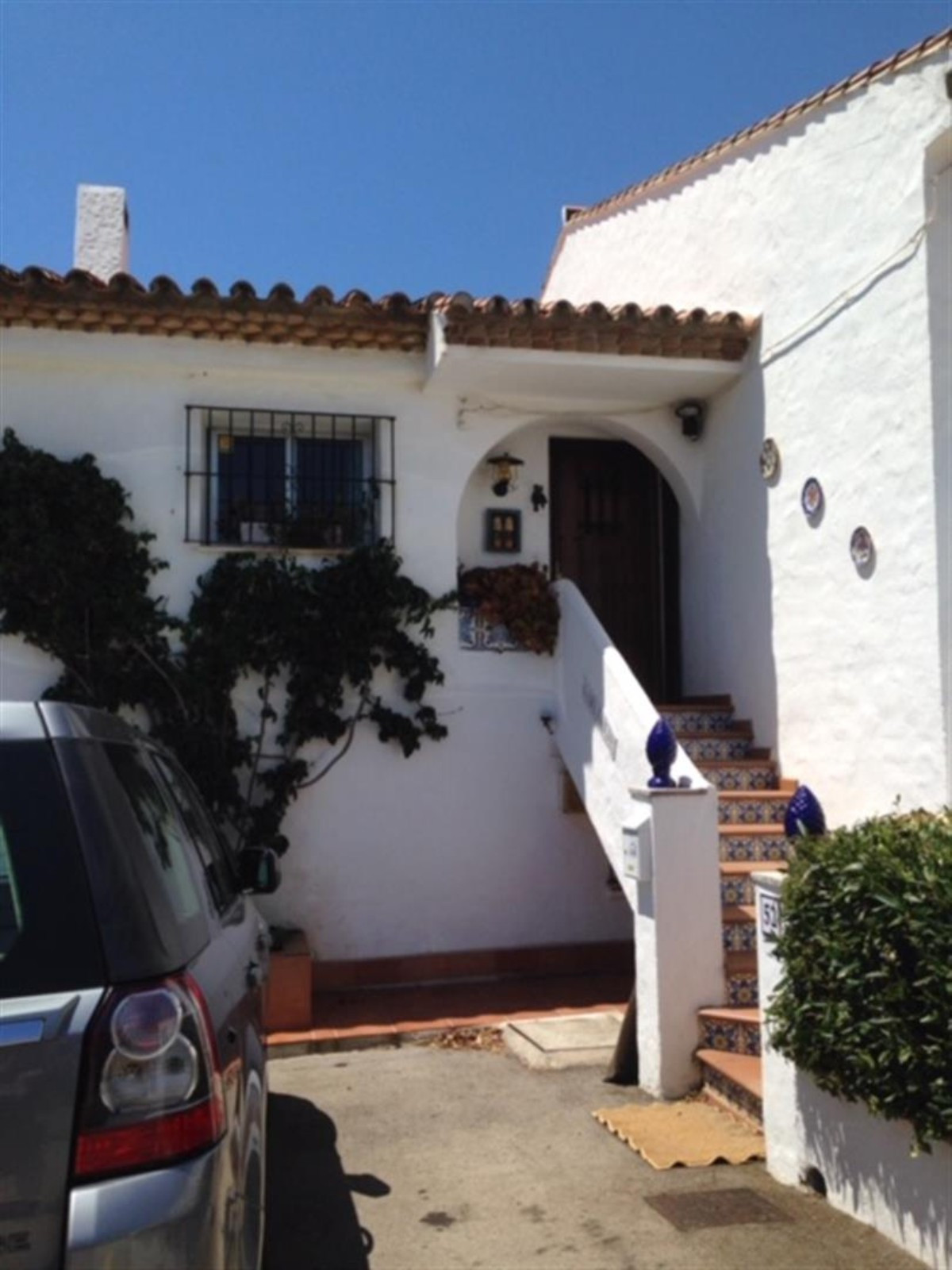 R3375805: Townhouse - Terraced for sale in El Padron