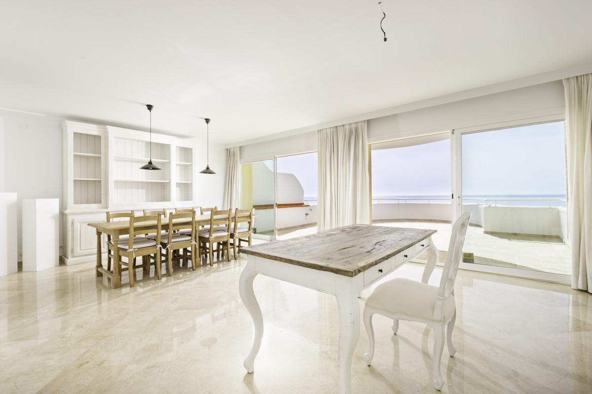 Apartment Penthouse Estepona Málaga Costa del Sol R3876070 3