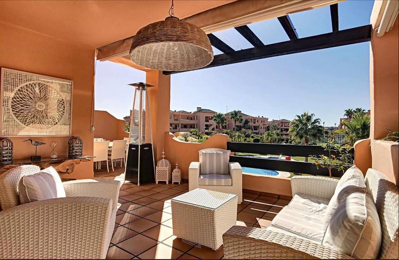 Apartments In Casares 12