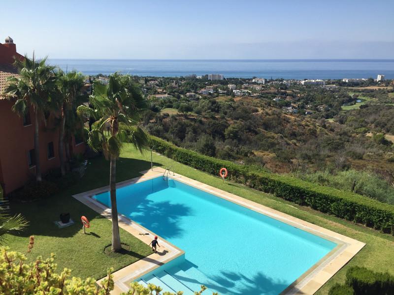 Marbella Banus Ático en venta en Marbella – R3511792