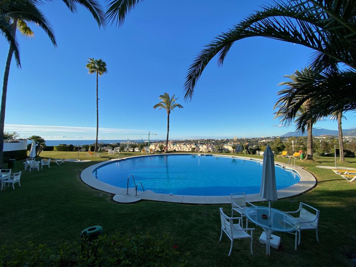 Marbella Banus Apartamento en Venta en The Golden Mile – R3772555
