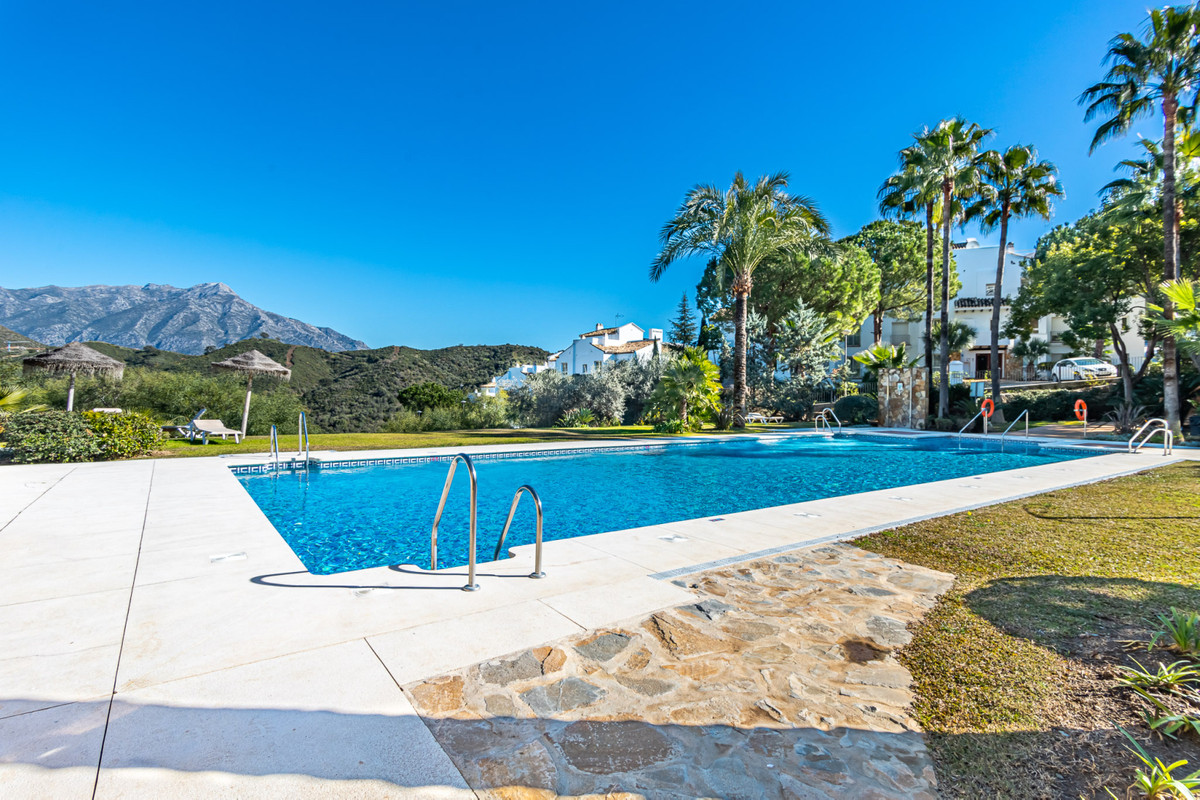 La Quinta is located in the municipality of Benahavis, known for its quality of life, tranquility an,Spain