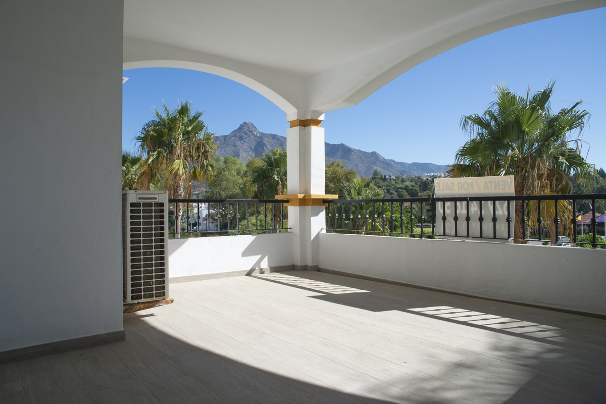 2º floor east facing apartment  and with open mountain and golf course views. Renovated apartment wi, Spain