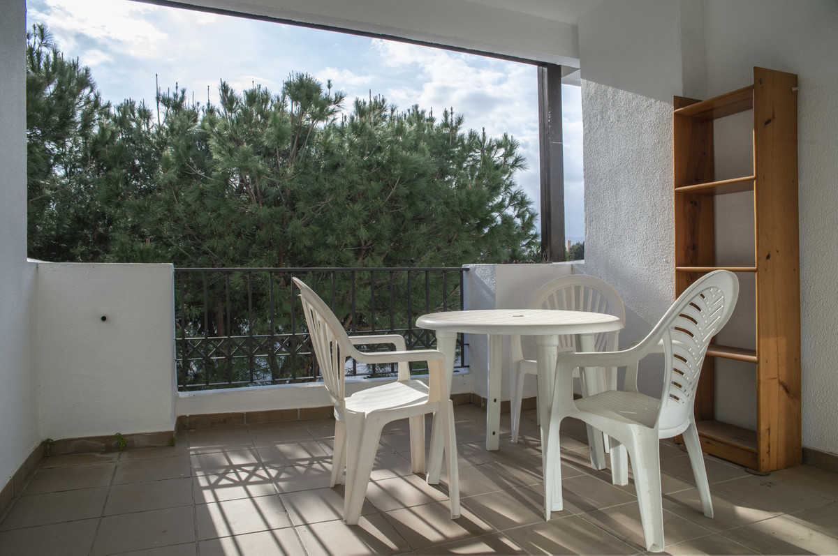 The  best investment in Puerto Banus! Spacious studio for sale in a private complex a few steps away,Spain