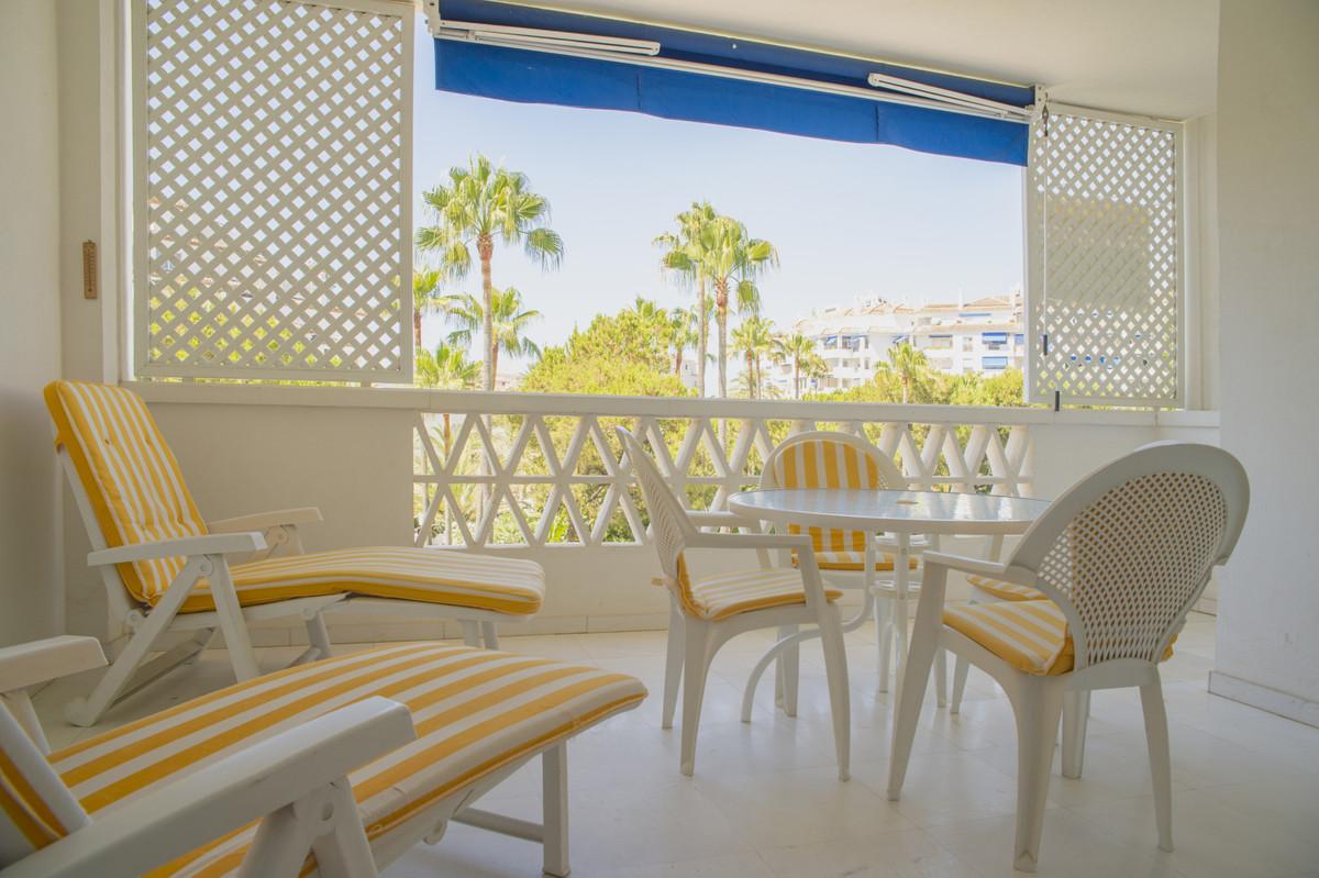 Apartamento en Venta en Puerto Banús – R3662360