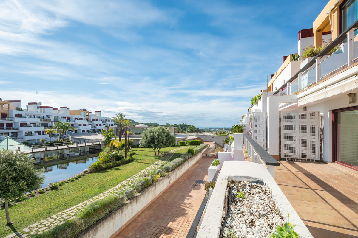 Apartamento en Venta en Benahavís – R3804637