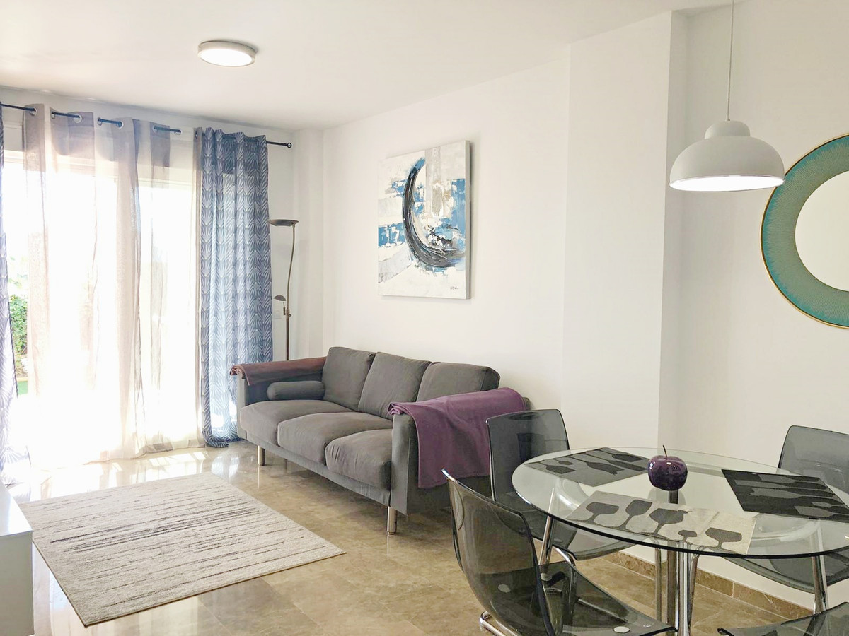 2 bed 2 bath apartment in the area of Galera Park (Estepona) Ready to move in, partially furnished a,Spain