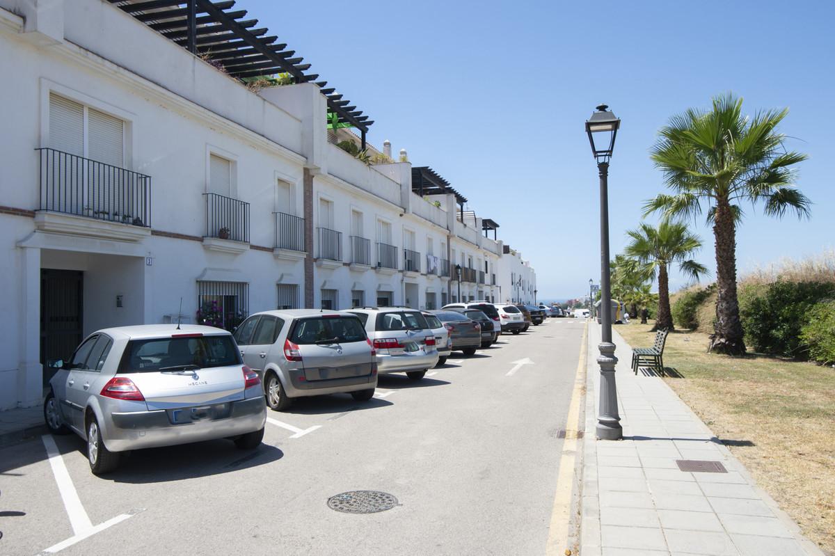 Marbella Banus Apartamento en Venta en Cancelada – R3881413