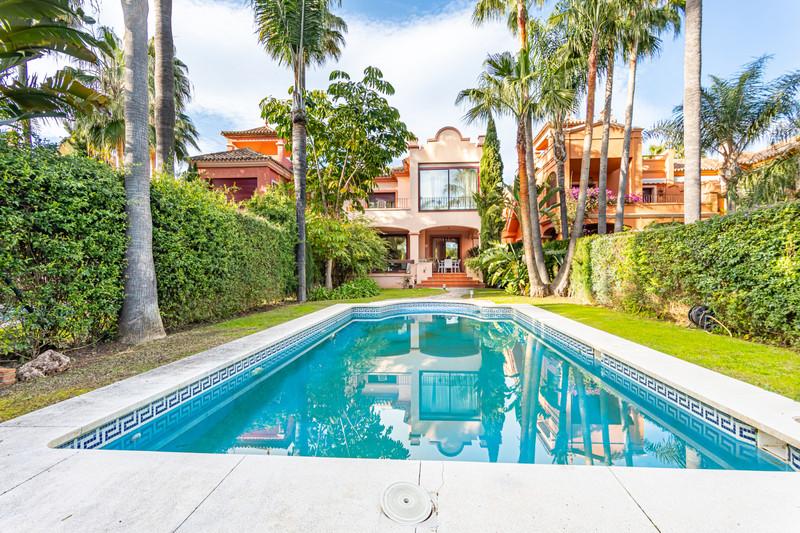 Marbella Banus Villa – Chalet en venta, Puerto Banús – R3606941