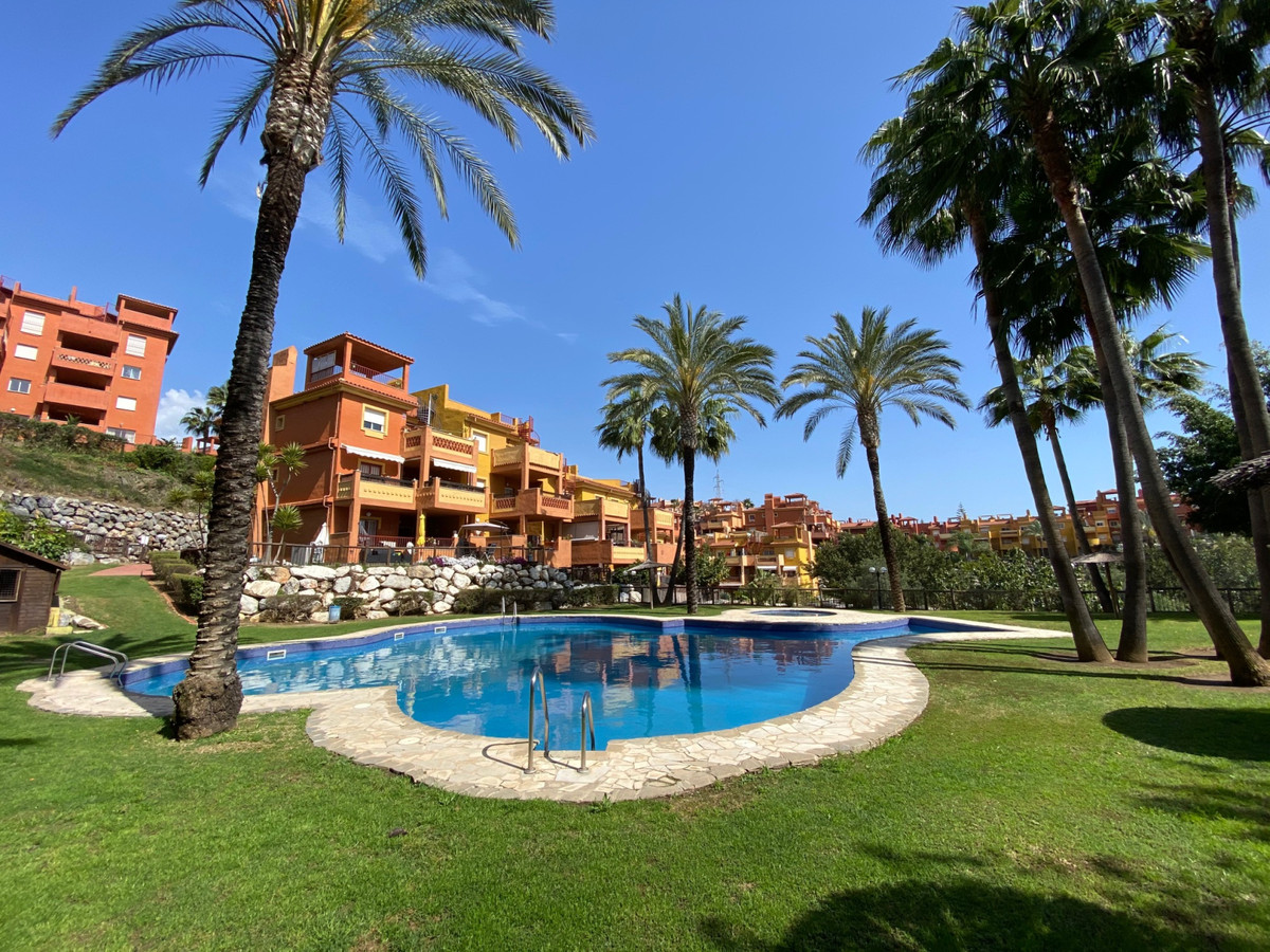 Marbella Banus Apartment for Sale in Marbella Reservation - R3811282