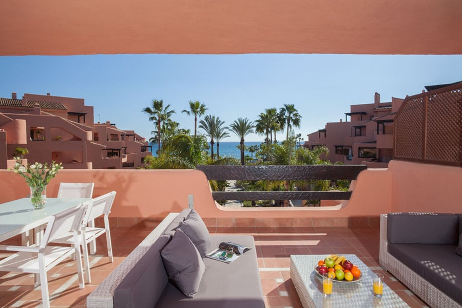 R3162709: Apartment for sale in Estepona