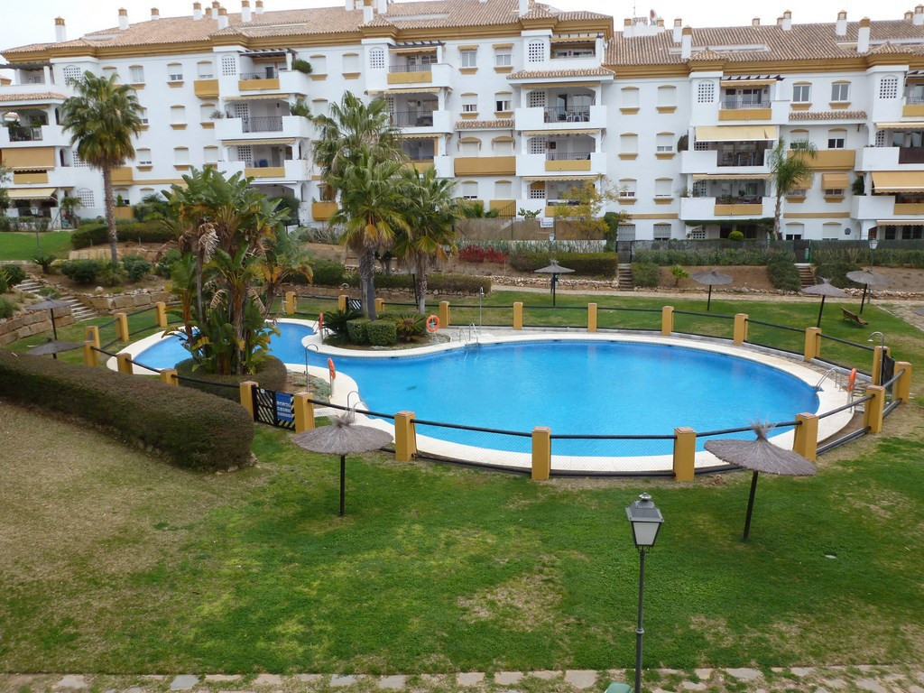 The apartment is located in Nagueles, Marbella Golden Mile, 10 minutes walk from the beach, near the,Spain