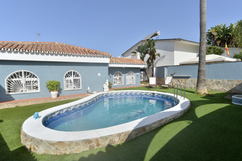 Detached Villa - Marbella - R3480988 - mibgroup.es