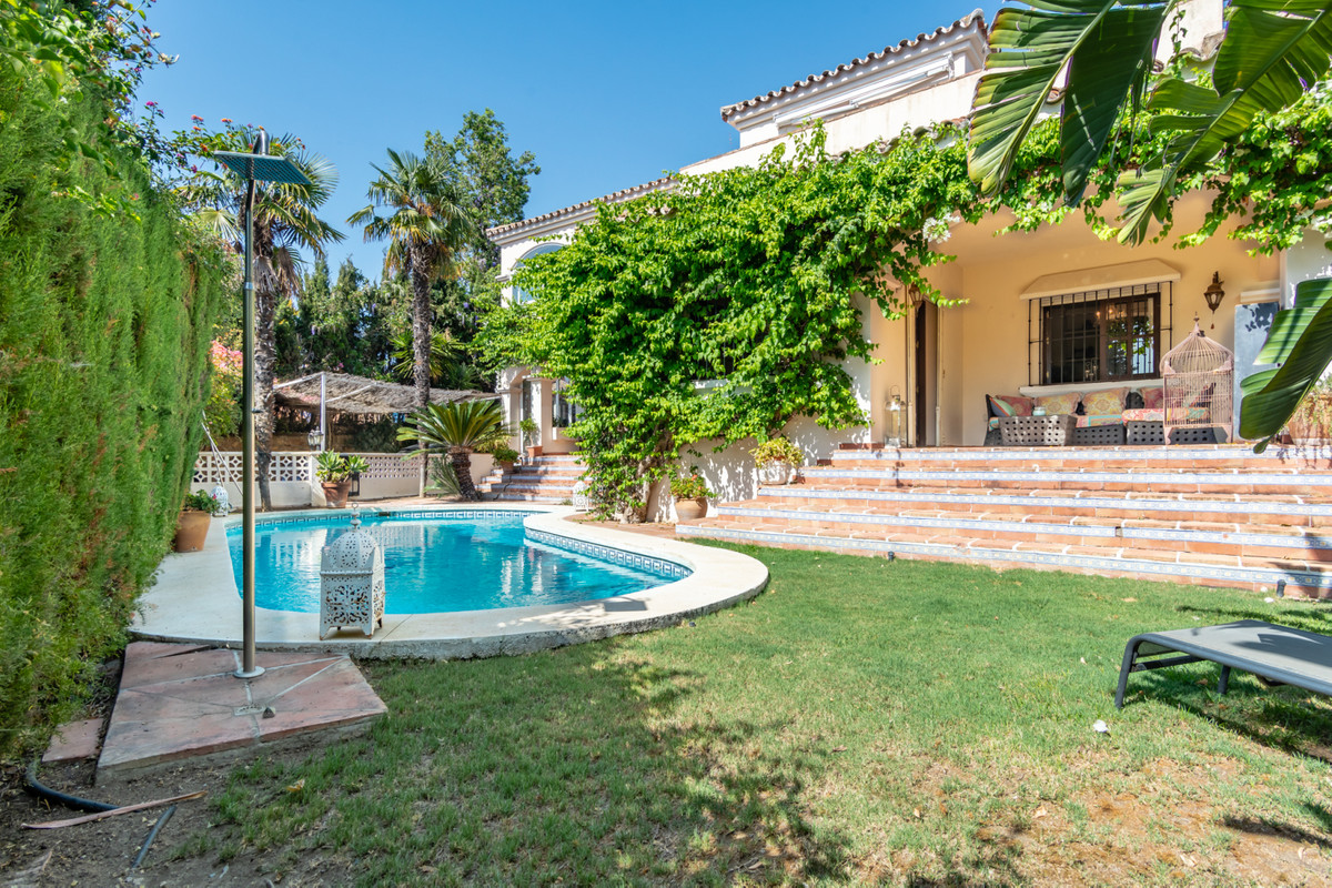 Villa Detached Guadalmina Alta Málaga Costa del Sol R3463348 2