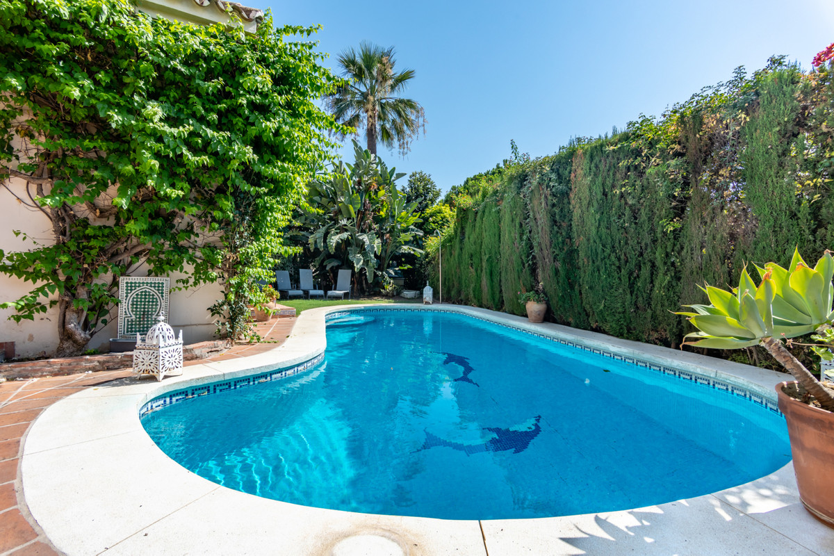 Villa Detached Guadalmina Alta Málaga Costa del Sol R3463348 3