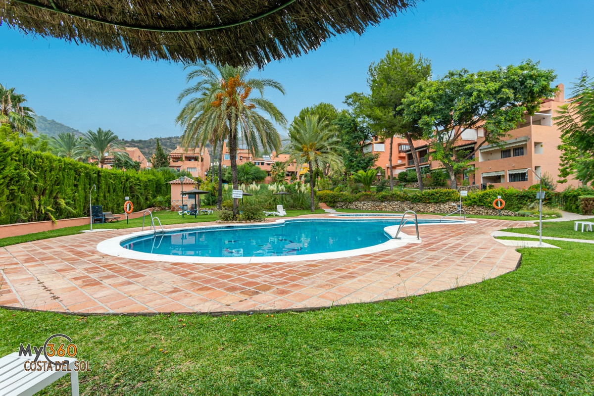Penthouse in Marbella R3385423