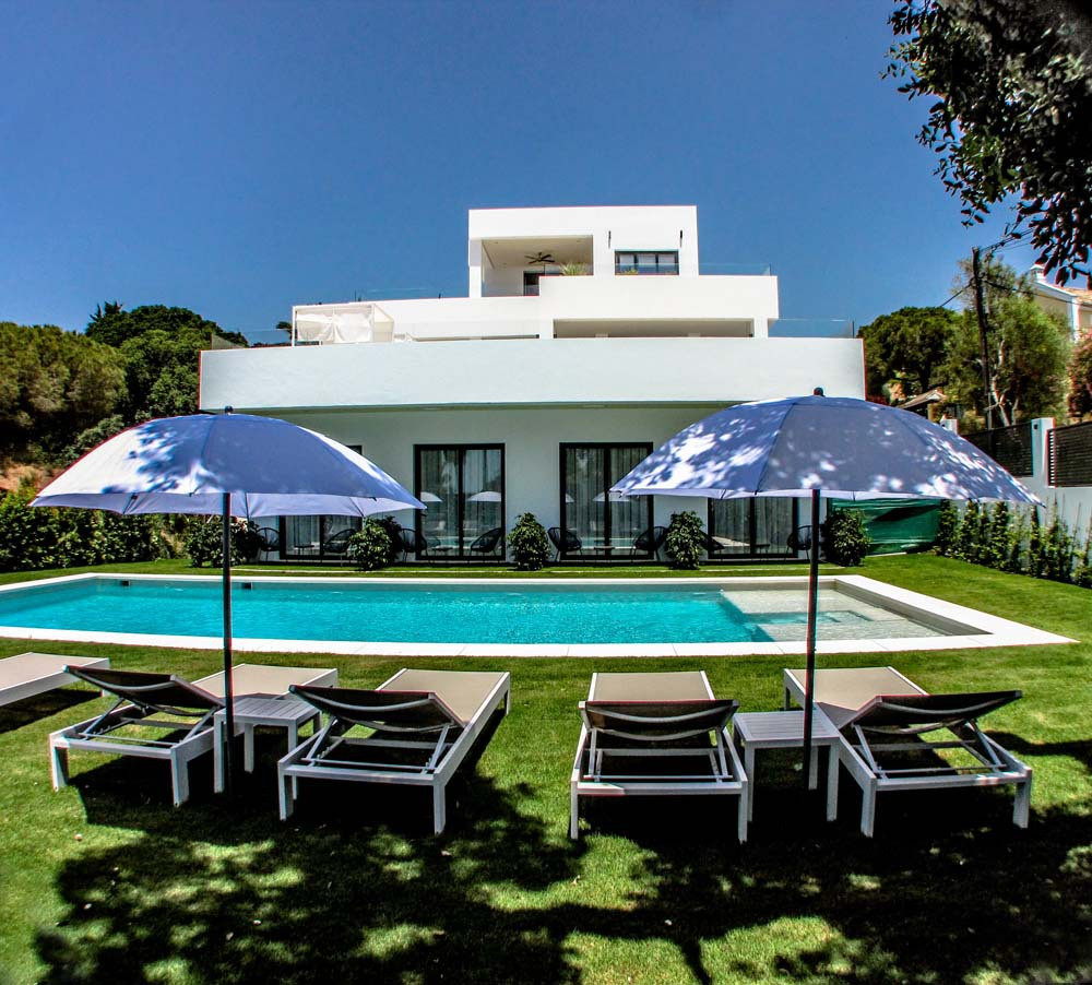 House - Elviria