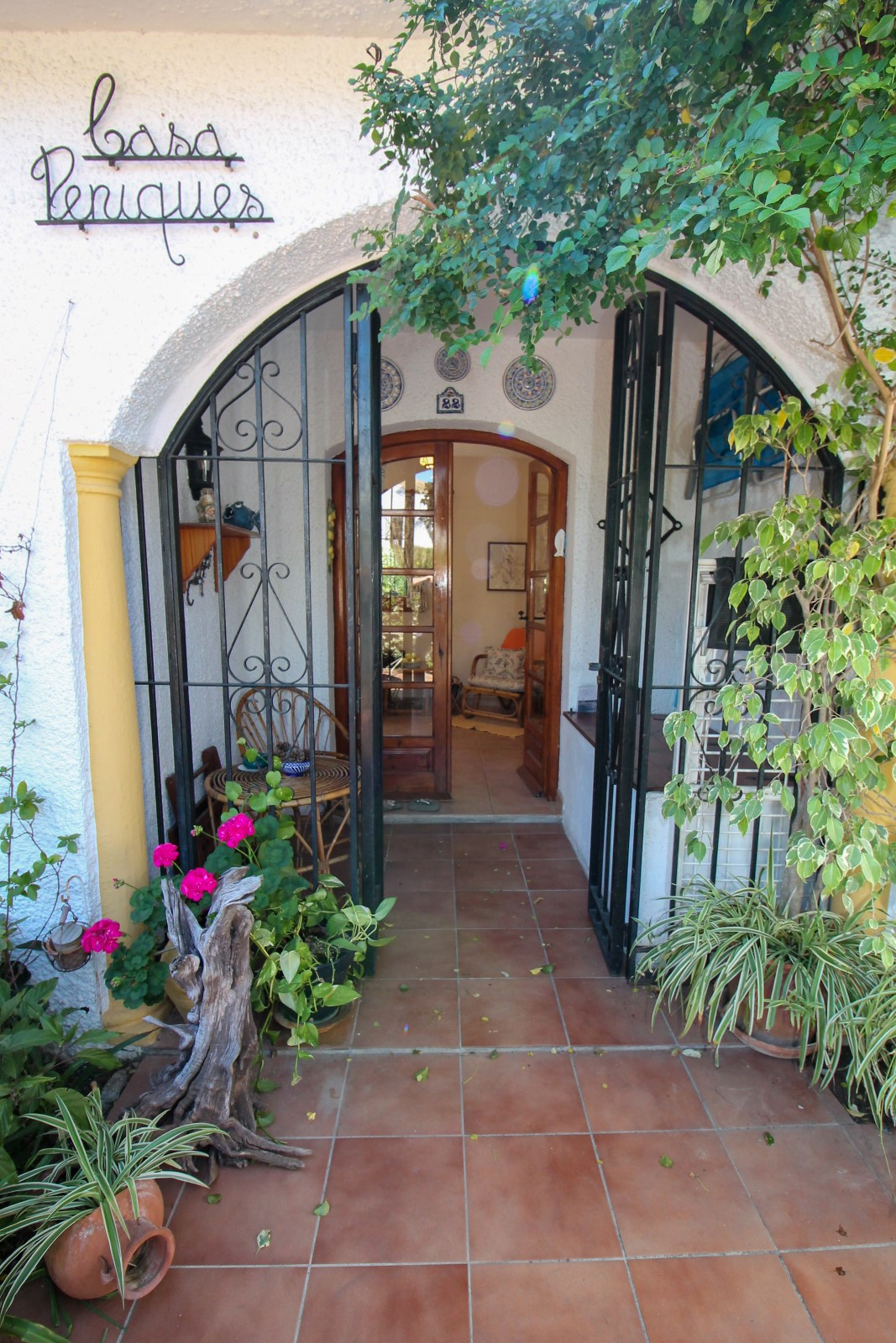 House in Elviria R3628523 5