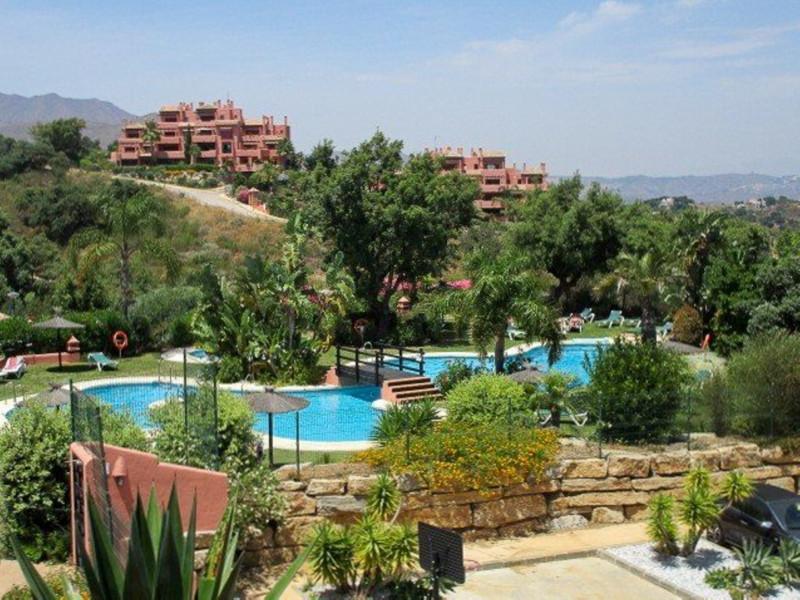 Apartamento Planta Baja en venta en Ojén – R3615182